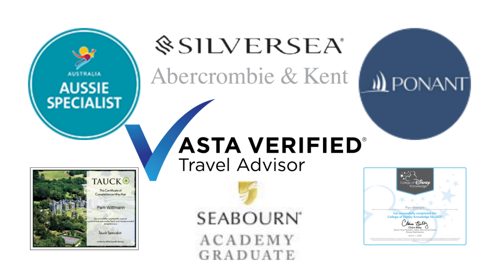 certification badges for luxury products