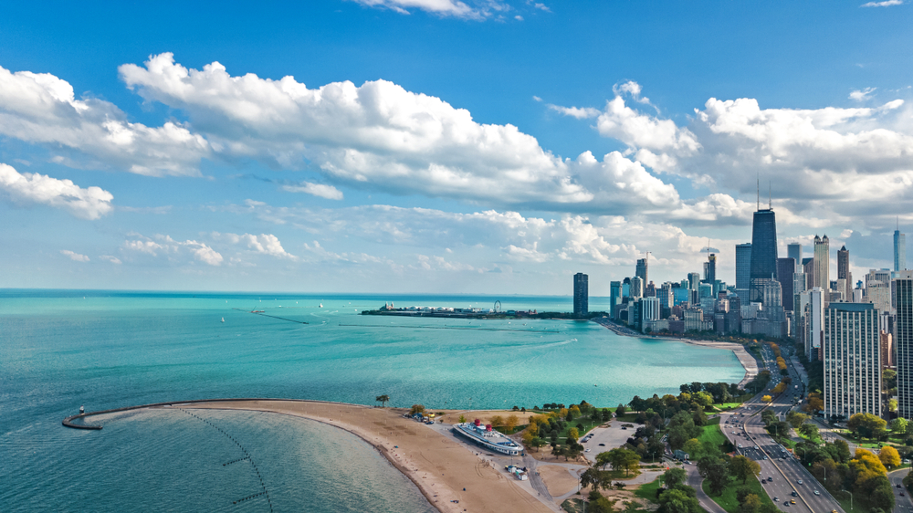 Long Weekend Travel Ideas Great Lakes