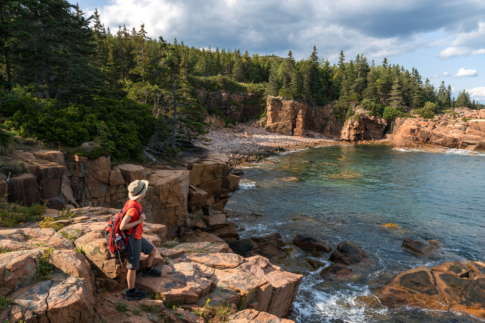 Long Weekend Travel Ideas National Parks