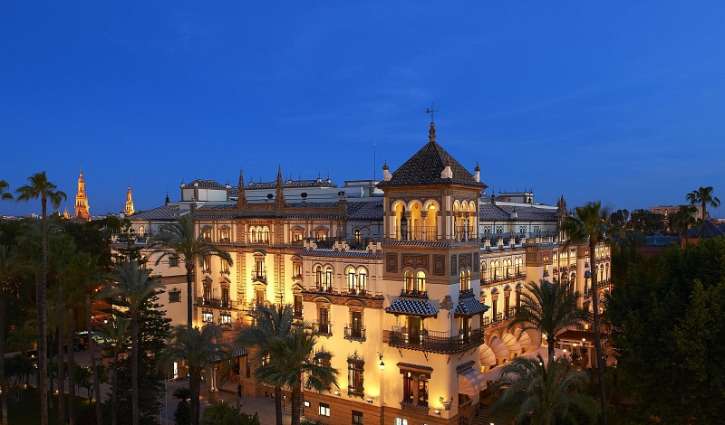 Travel to Spain Summer 2021
